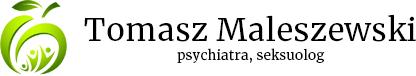 Psychiatra Seksuolog Tomasz Maleszewski Wrocław